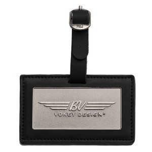 Vokey Design BV Wings Engraved Bag Tag【ゴルフ Travel Accessories】