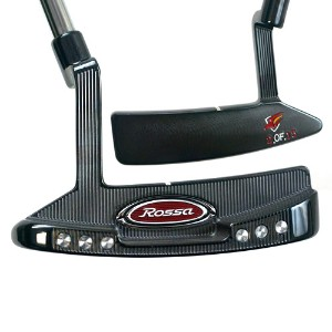 TaylorMade Tour Imola 8 Black Oxide Putter (2 of 15)【ゴルフ ゴルフクラブ>ツアーパター】