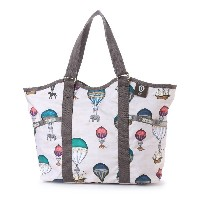 【SALE 30%OFF】レスポートサック LeSportsac SMALL CARRYALL (LOVE IS IN THE AIR) レディース
