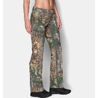 Under Armour アンダーアーマー Scent Control Field Hunting Pants 1260162 セントコントロール フィールド ハンティング パンツ 女性 レディース...