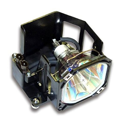 Mitsubishi WD62530 Rear Projector TV Assembly with OEM Bulb and オリジナル ハウジング 『汎用品』(海外取寄せ品)