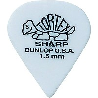 Jim Dunlop ギターピック Tortex Sharp 1.50mm 412R1.50 1枚