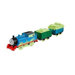 Fisher-Price Thomas the Train TrackMaster Glow in the Dark Thomas [並行輸入品]