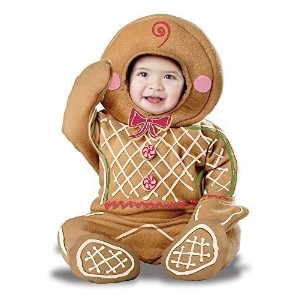 California Costumes Baby Boys ' Gingerbread Man by California Costumes