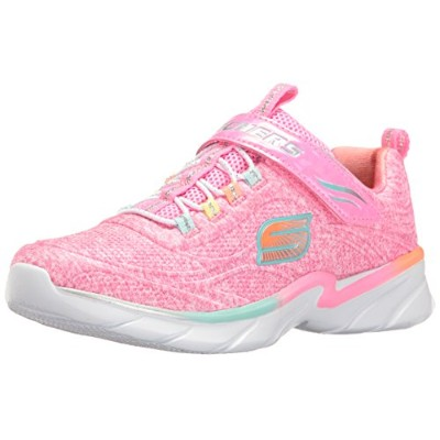 Skechers(スケッチャーズ) SWIRLY GIRL-SHIMMER TIME 81703L PKMT PKMT 18.0