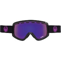 Dragon D1 jet L purple ion + yellow red i / noir Taille Uni