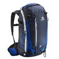 SALOMON(サロモン) QUEST 30/BIG BLUE-X L37537300 BBX(BIG BLUE-X) 30L