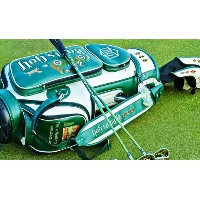 ROOTS GOLFRootsStory CADDIEBAGルーツストーリー キャディバッグルーツゴルフ【送料無料】