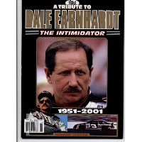 """A Tribute to Dale Earnhardt Intimidator """"を""""–1951–2001Nascar凡例"""