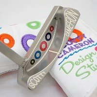 SCOTTY CAMERON LAGUNA GIRL SSS HULA LOOPS WELDED NECK