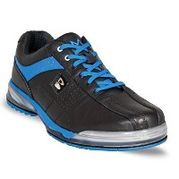 Brunswick Mens tpu-xパフォーマンスBowling shoes- Right Hand Wide