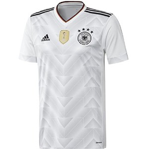 adidas YOUTH Germany FIFA Confederations Cup Russia Home Jersey 2017 US-size/サッカーユニフォーム ドイツ ホーム用...