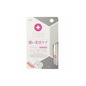 Dr.Nail デイケアオイル 6ml