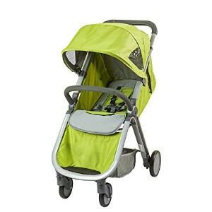 Dream On Me Compacto Stroller, Green by Dream On Me