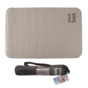 Neotech Work Mat 16in x 24in Small Gray #3611162 ワークマット