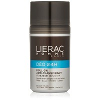 LIERAC HOMME DEO 24H Roll-On Anti-Transpirant (50 ml)