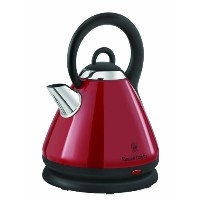Russell Hobbs KE9000R Electric Kettle, Red by Russell Hobbs