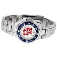 Houston Cougars競合他社スチールWomen 's Watch