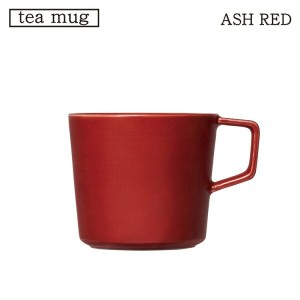 ARITA JIKI Tea ASH RED