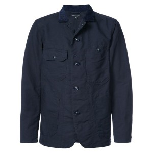 Engineered Garments - Coverall ジャケット - men - コットン - XL