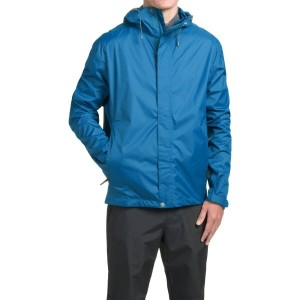 ホワイトシエラ White Sierra メンズ アウター レインコート【Cloudburst Trabagon Rain Jacket - Waterproof 】Imperial Blue