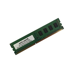 4GB Memory for HP Business デスクトップ 280 G2 Microtower PC DDR4 2133MHz DIMM RAM (PARTS-クイック BRAND) ...