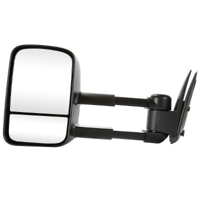 USミラー 新しいドライバーマニュアル牽引サイドビューミラーGMCの生涯保証付き New Drivers Manual Towing Side View Mirror for a GMC With...