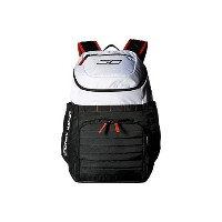 (アンダーアーマー) UNDER ARMOUR ユニセックスリュック・バックパック UA SC30 Undeniable Backpack White/Black/Black One Size n...