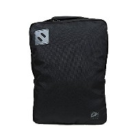 Drifter(ドリフター) Square Backpack スクエア バックパック 【Black】 バリスティック アメリカ製 [並行輸入品]