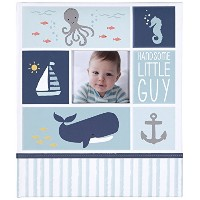 Carter's Loose Leaf Memory Book, Under The Sea by Carter's