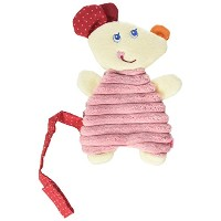 Haba 300588 Pacifier Animal Mouse Princess by HABA