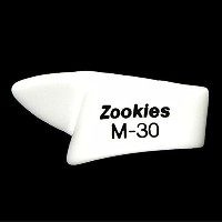 Jim Dunlop Zookies Thumbpicks / Z9002 M30 × 12個セット/サムピック