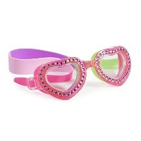 Swimming Goggles for Girls – ジュテームKids Swim Goggles by bling2o[並行輸入品]