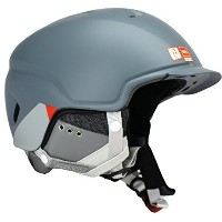 ROSSIGNOL ロシニョール ヘルメット PURSUIT S - GREY (GREY):RKEH202