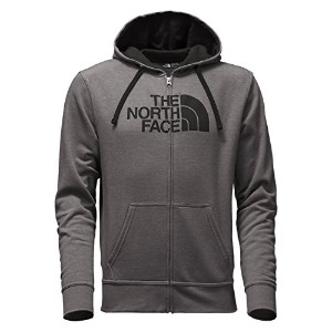 Men 's The North Face Half Dome Full Zip Hoodie