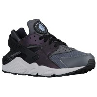 (取寄)Nike ナイキ メンズ スニーカー エア ハラチ Nike Men's Air Huarache Dark Grey Black Pure Platinum Black