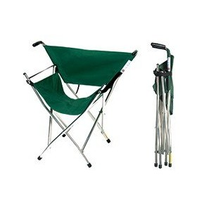 Linden Leisure Out & About Seat Range O020 Green