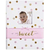 Carter's Memory Book, Sweet Sparkle by Carter's