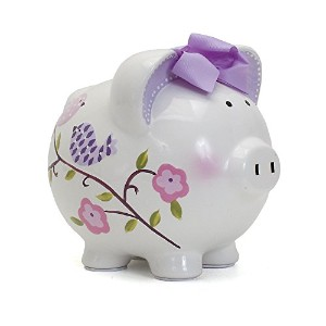 Child to Cherish Piggy Bank, Paper by Child to Cherish