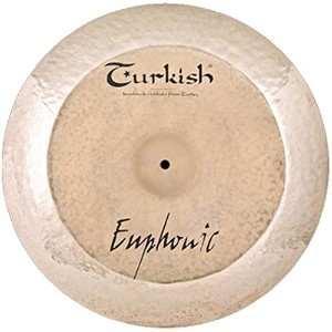 Turkish Cymbals Euphonic Series 18-inch Euphonic China * EP-CH18