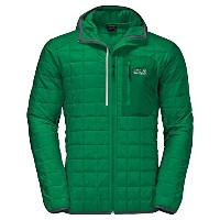 **SALE**JACK WOLFSKIN MENS ANDEAN PEAKS JACKET FOREST GREEN (SMALL)