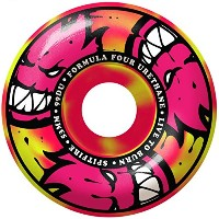 【SPIT FIRE】SPITFIRE WHEELS スピットファイア Formula Four AFTERBURNER Classic 99DURO ウィール スケートボード 53mm