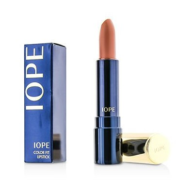 [IOPE] Color Fit Lipstick - # 11 Dreaming Beige 3.2g/0.107oz