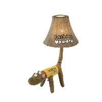 Cute Animal Desk Lamp Cartoon Crocodile Table Lampクロコダイル デスクランプ 可愛い ナイトランプ Night Light for Kids...