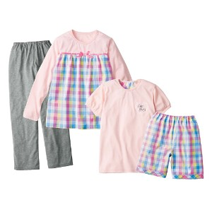 【SALE】 【子供服】 4点セットパジャマ