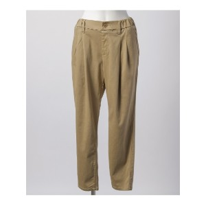 88%OFF Westwood Outfitters (ウエストウッドアウトフィッターズ) レディース TRICKZIP TAPERED COLOR オークルベージュ L