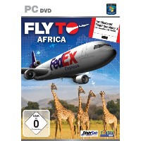 Fly to Africa (PC) (輸入版)