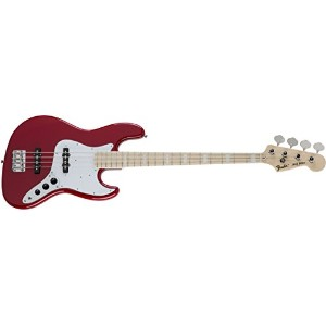 Fender エレキベースMIJ Traditional '70s Jazz Bass® Torino Red