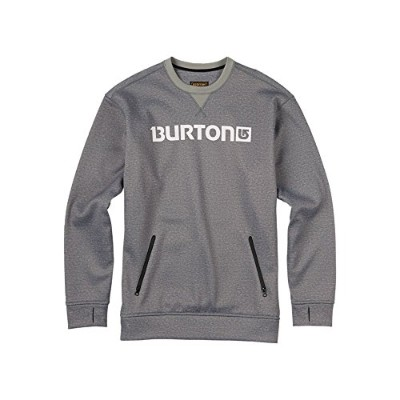 Burton(バートン) MB BONDED CREW 16465102 MONUMENT HEATHER M