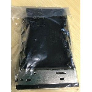 intel FXX10DVCARBLK Black 3.5インチ hot swap drive carrier spare(4515479384439)【少量在庫有り!】